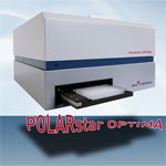 The Microplate Reader Durable Enough to Withstand Changes in Gravity