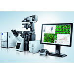 Evolving high content screening with the IX83 inverted microscope frame