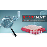 Coming out of the Cold with Stat-Nat® Thermally Stable PCR Master Mix