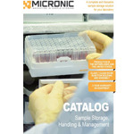 Micronic Celebrates 30 Years in Sample Storage