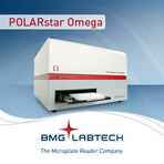 POLARstar Omega – Life Science Microplate Reader with Ultra-Fast, UV-Vis Spectroscopy and Simultaneo
