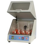 Compact Benchtop Incubator Shakers