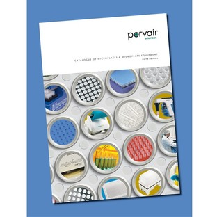 2012 Microplate Catalogue