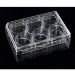 Tissue Culture Treated Microplates