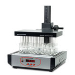 Sample Concentrator for test tubes