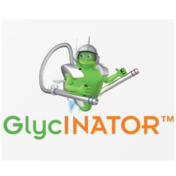 20% discount on your first GlycINATOR™ order