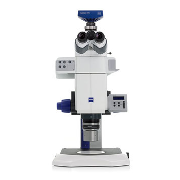 ZEISS SteREO Discovery Stereo Microscopes
