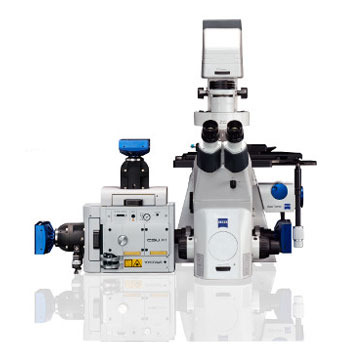 Cell Observer Research Microscope