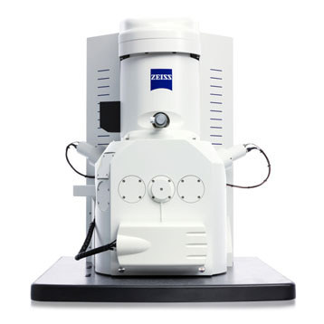 ZEISS EVO Scanning Electron Microscope