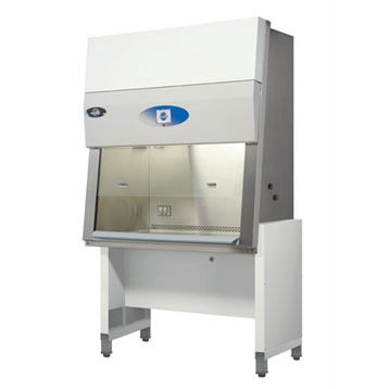 CellGard ES (Energy Saver) HD (Hazardous Drug) NU-481 Class II, Type A2 Biological Safety Cabinet
